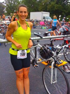 Union County Duathlon