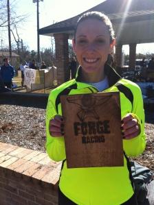 Forge Trail Run #1