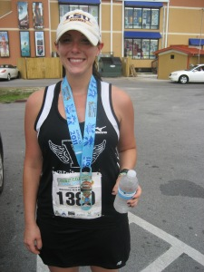 Gulf Coast Half Marathon