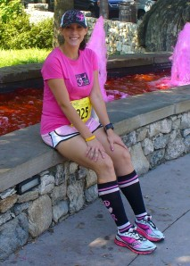 Race for the Cure 5k