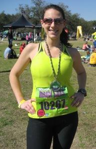RNR Mardi Gras Marathon