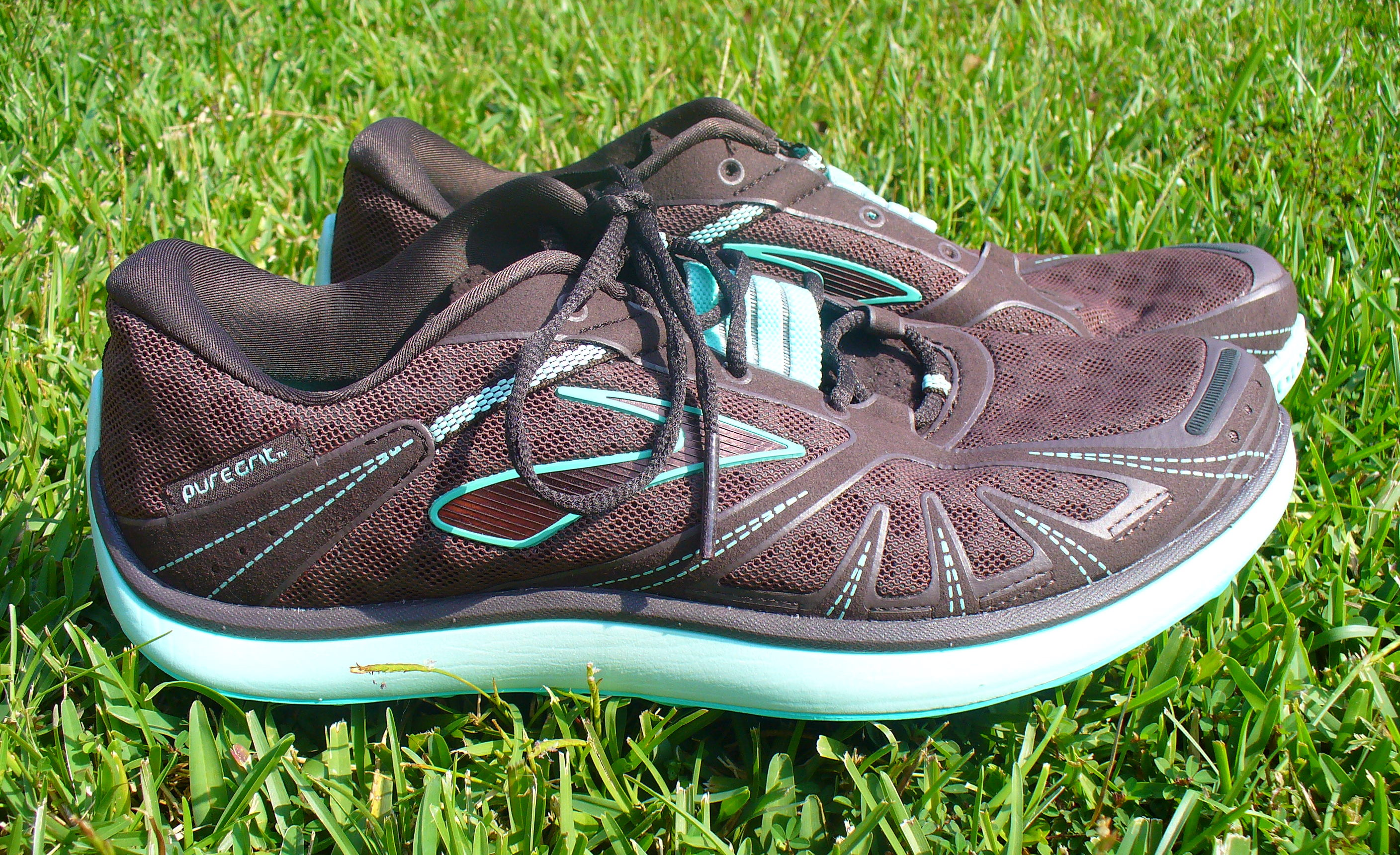 4821d66cf3daa If you are already a Brooks wearer and are considering making the switch to  a PureProject shoe