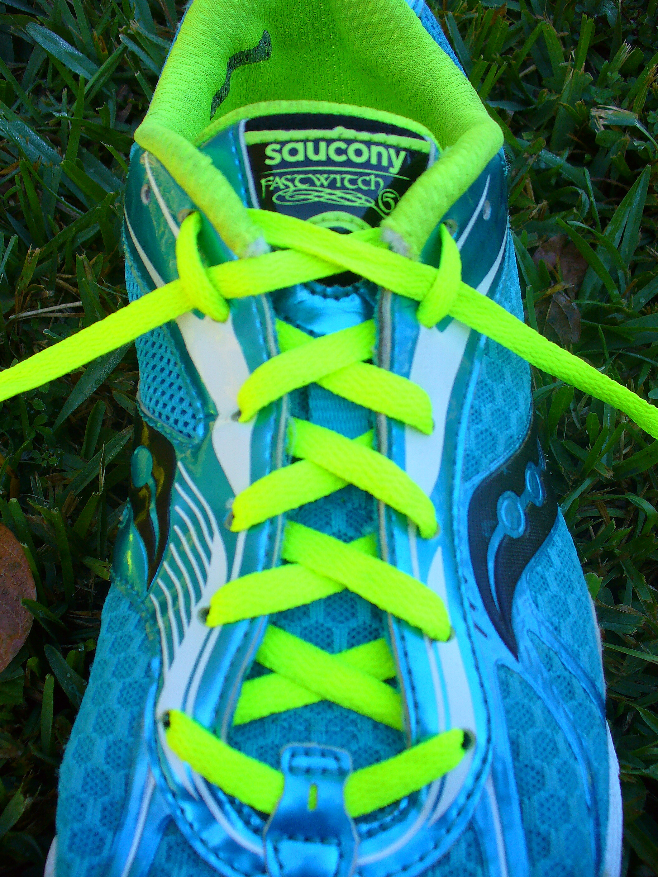 Ways To Tie Running Shoes