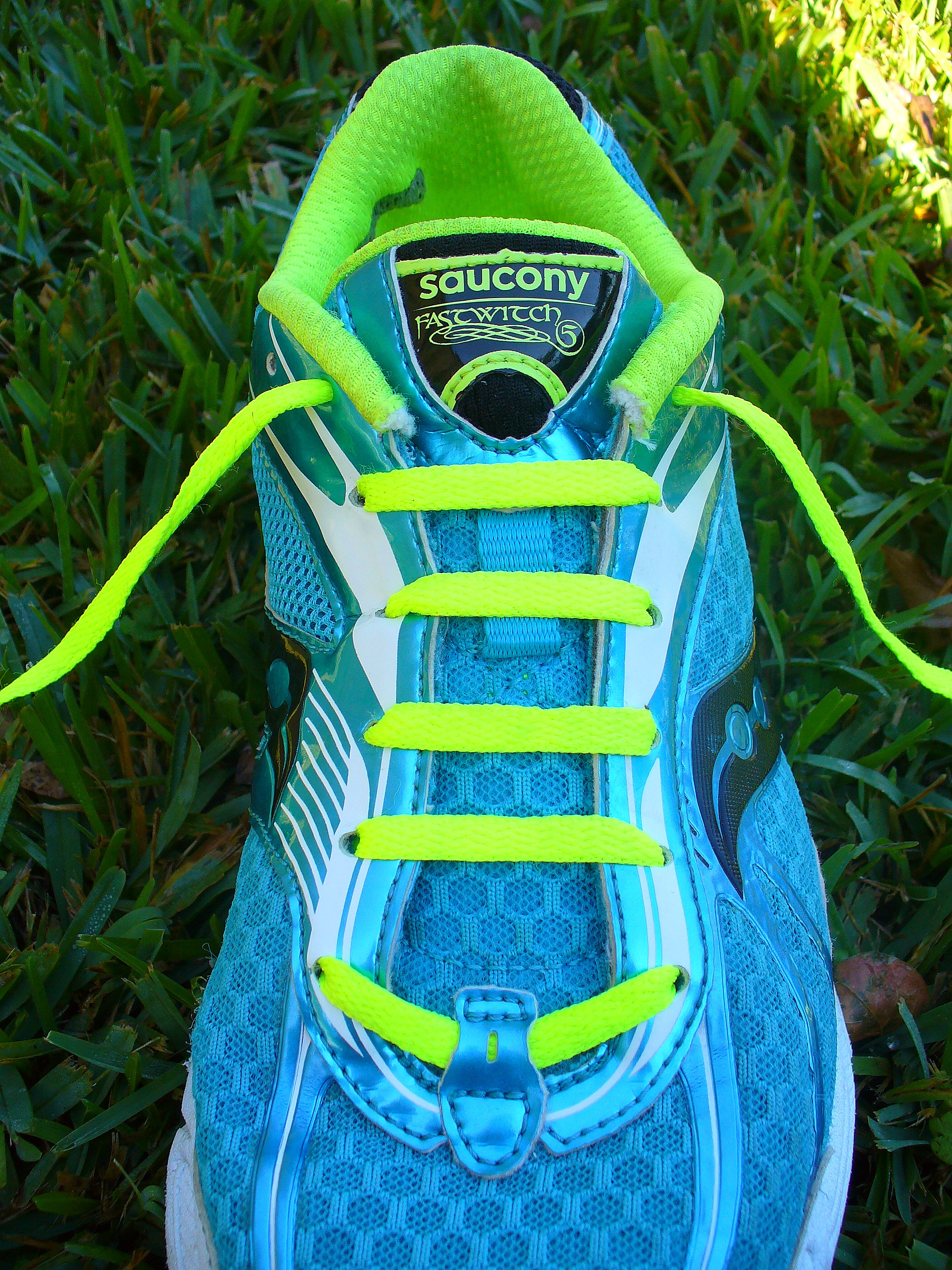 Lacing Up Shoes For Wide Feet