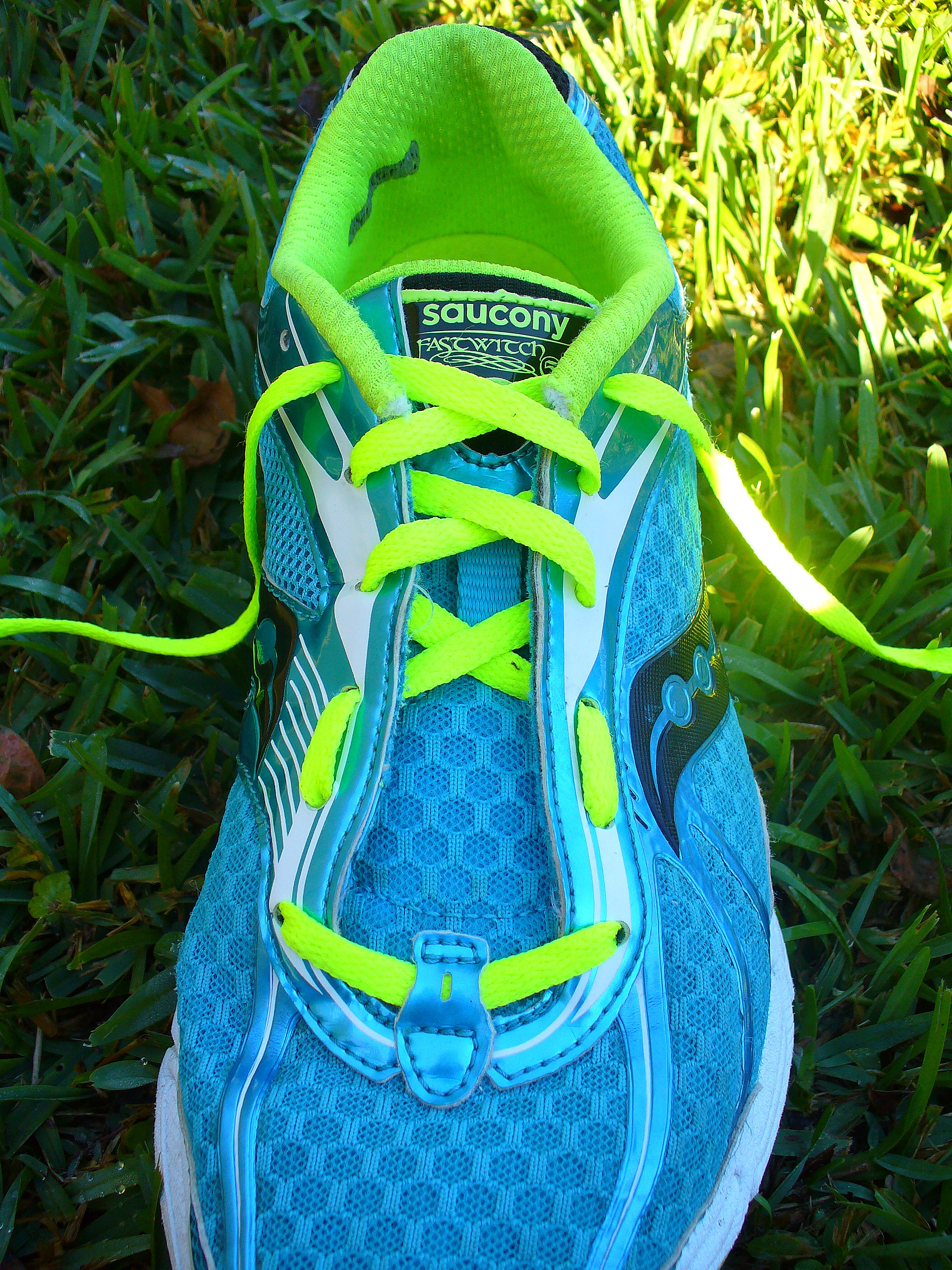 2d634799b4f7 Running Shoe Lacing Techniques