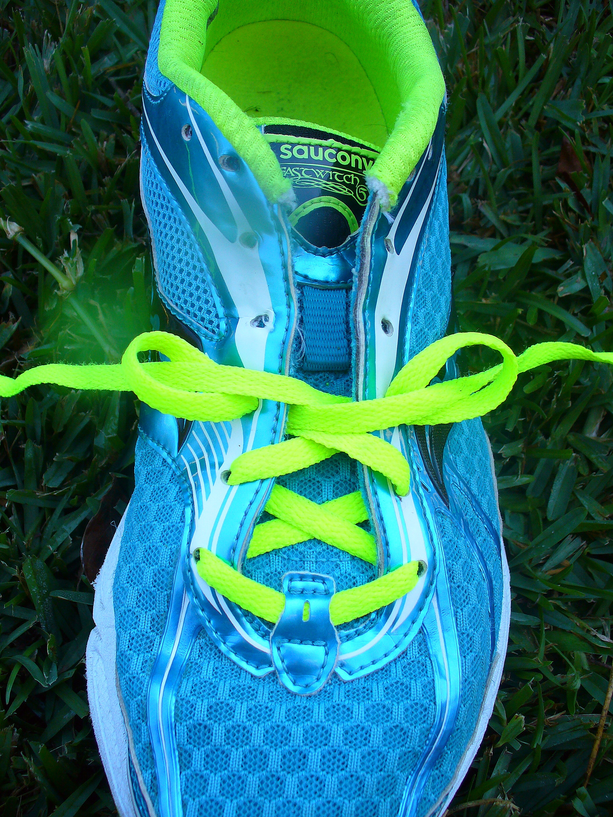 What S That Second Lacing Hole For On Running Shoes