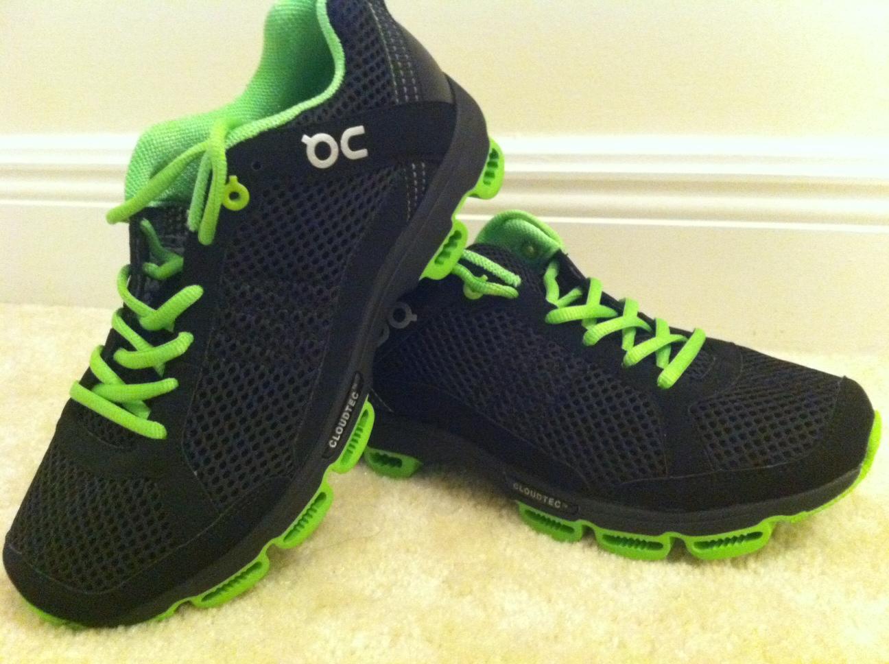 Running shoe review: On-Running CloudSurfer | NOLA.com