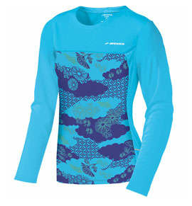 Brooks Women's HVAC Synergy Long Sleeve Top