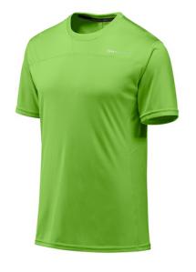GoLite M's Vista Ridge Short Sleeve Run Top