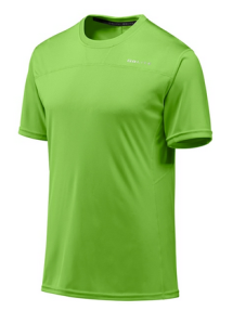 GoLite M's Vista Ridge Short Sleeve Run Top