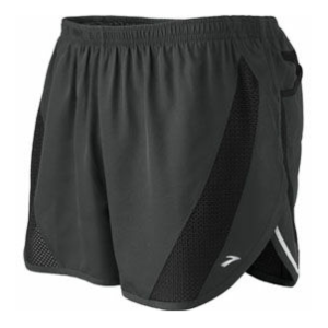 Brooks Men's HVAC Synergy Shorts