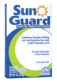 Sun Guard Sun Protection