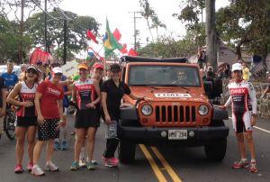 Timex Jeep